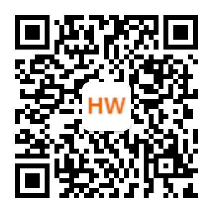 hanweicode